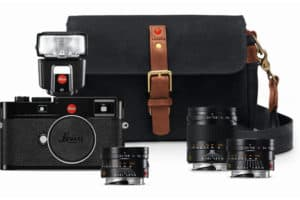 Leica M Bundle