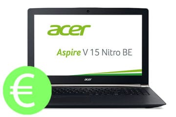 Angebot Acer BE