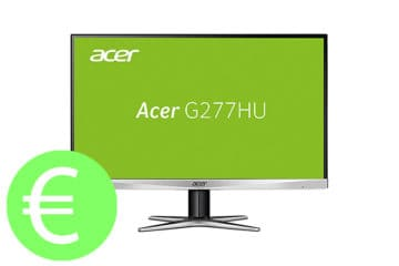 Acer Display Angebot