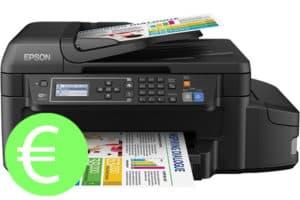 Epson Multifunktionsdrucker