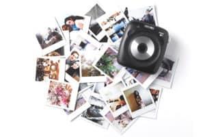 Fujifilm SQ10