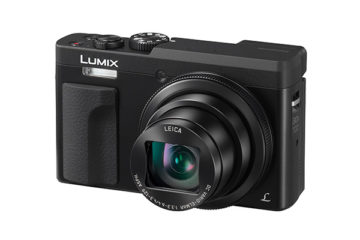 Panasonic Lumix TZ91