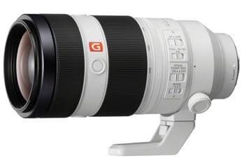 Sony FE100-400GM