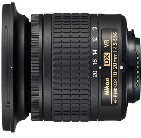 Nikon 10-20 mm