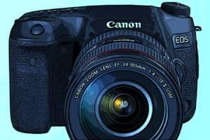 Canon Vollformat CSC
