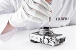 Fujifilm Professional Service