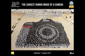 Nikon Weltrekord