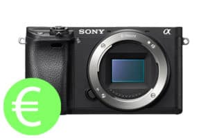 Sony A6300 angebot
