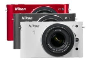 Nikon CSC