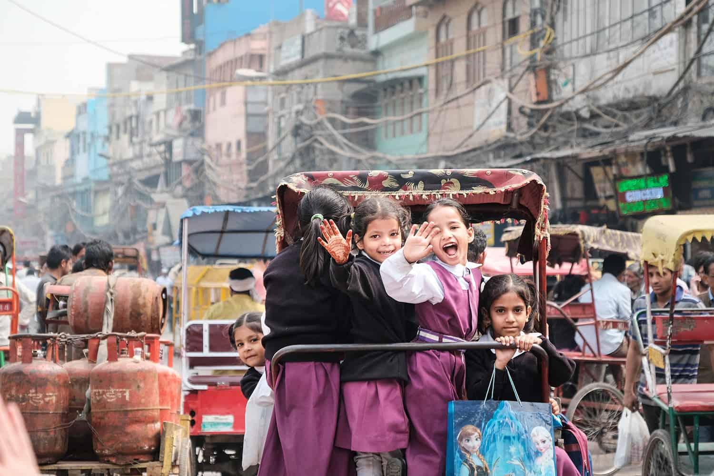 Chandni Chowk Markt