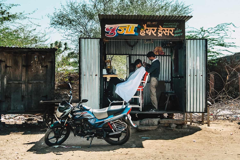 Nawalgarh - Pushkar