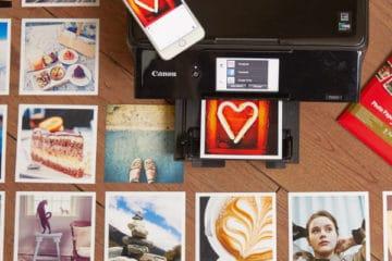 Canon Print Rewards