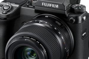 Fujifilm GF 45 mm