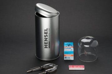 Hensel Ever-Ready Kit