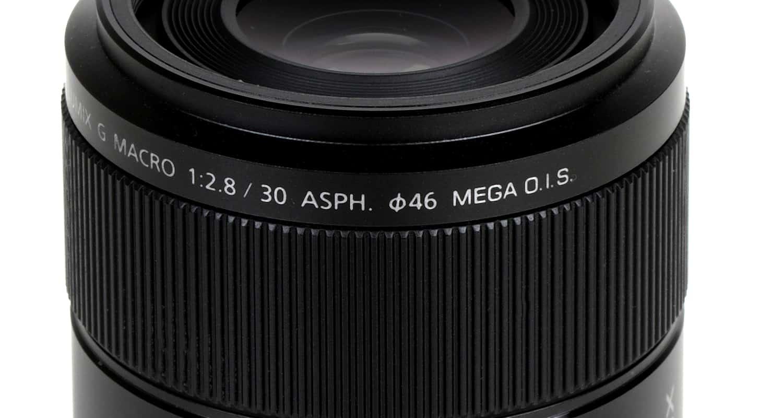 Panasonic Lumix 28 30 Mm Macro Im Praxistest D Pixx Leica Dg Elmarit 45mm F Asph