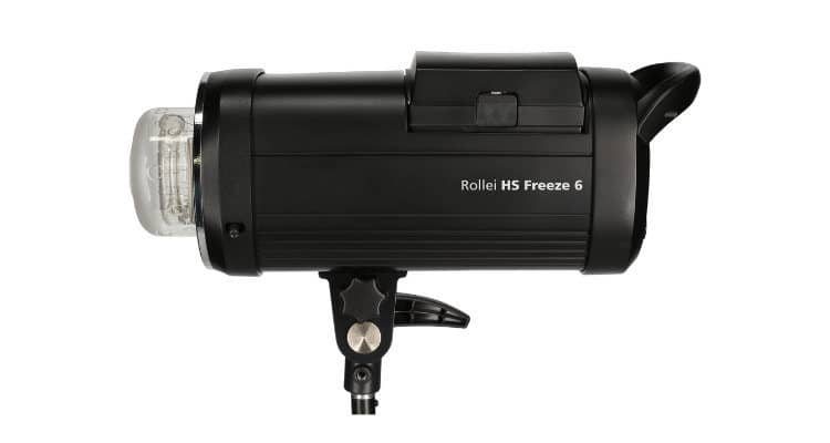 Rollei HS6 Freeze