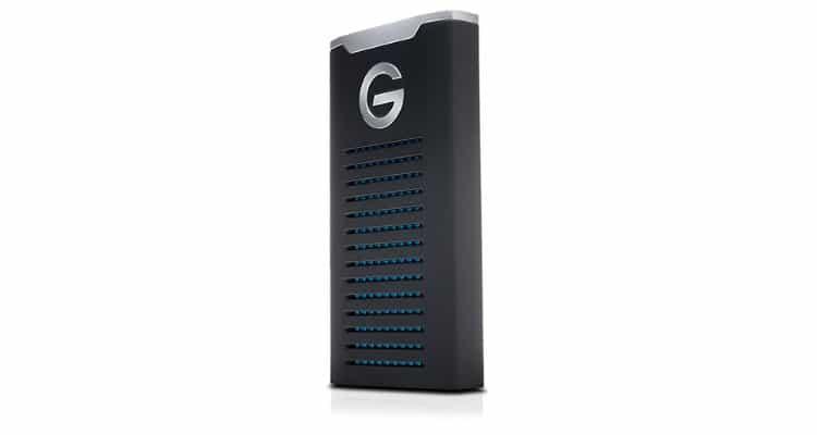G-Drive SSD