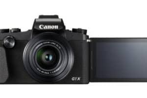 G1X Mark III