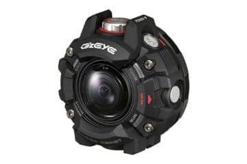 Casio G'z Eye Outdoorkamera