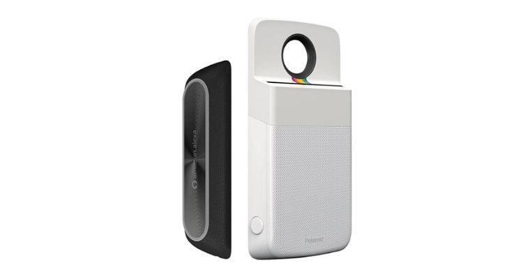 Polaroid Motomod