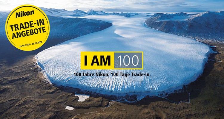 Nikon Winter-Aktion