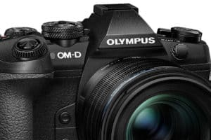 Olympus M.Zuiko 1,2/45 mm PRO