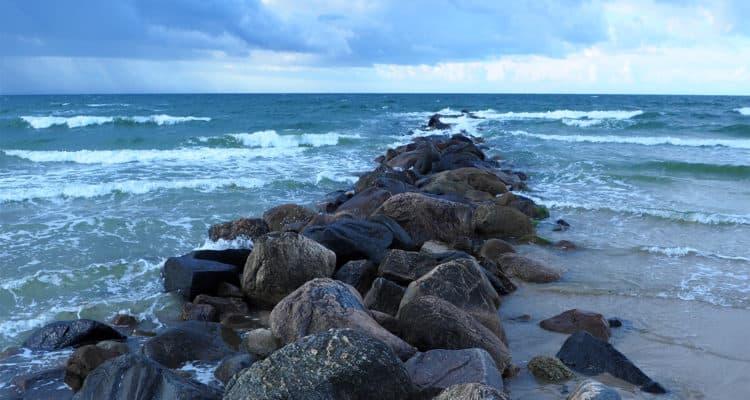 Strand Blavand, Kamera: Olympus PEN-F
