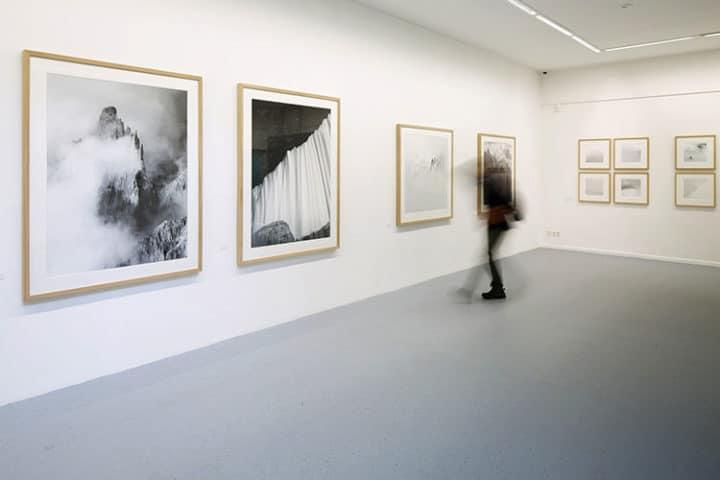 Ausstellung in Worpswede