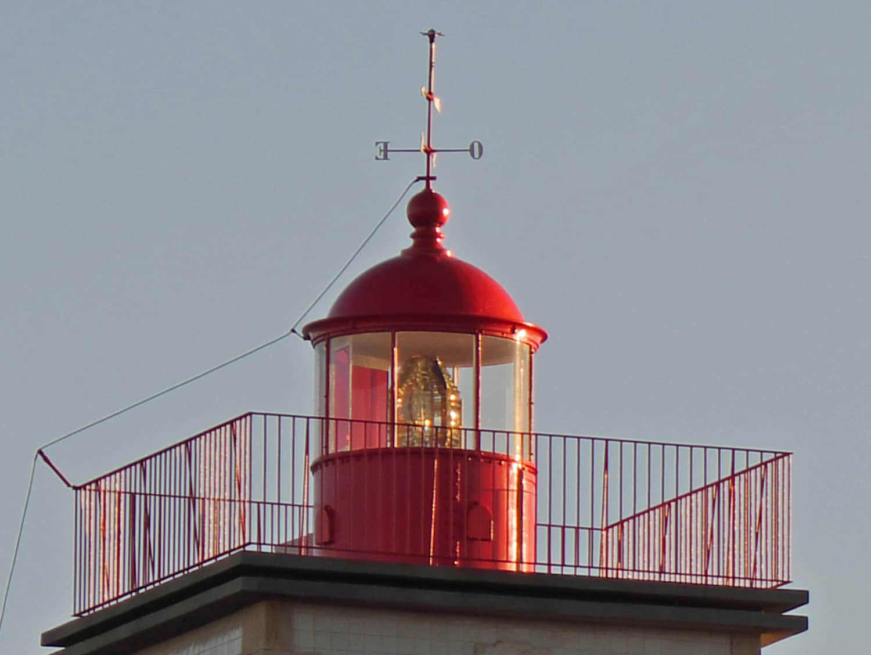 Leuchtturmmit Panasonic Lumix G9