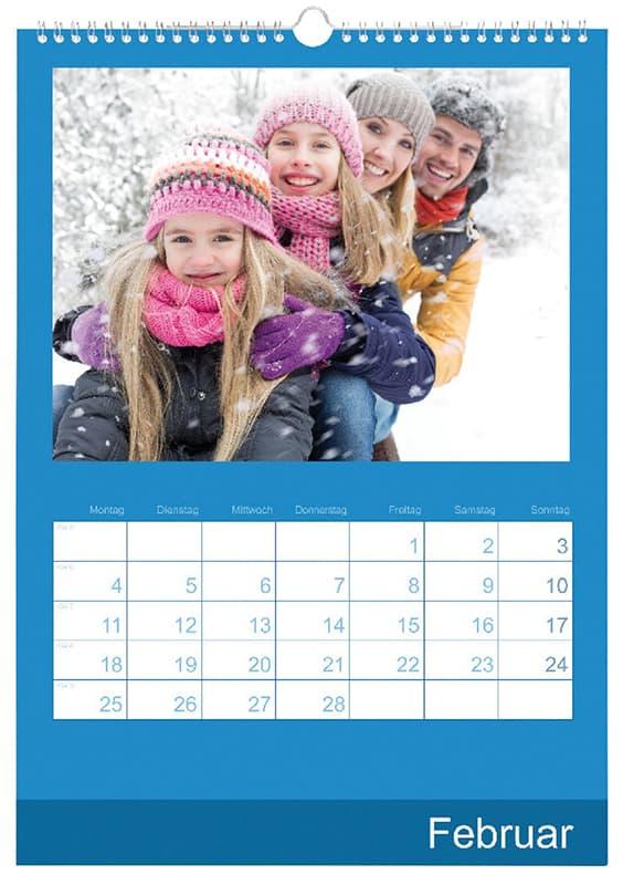 Fujifilm Kalender