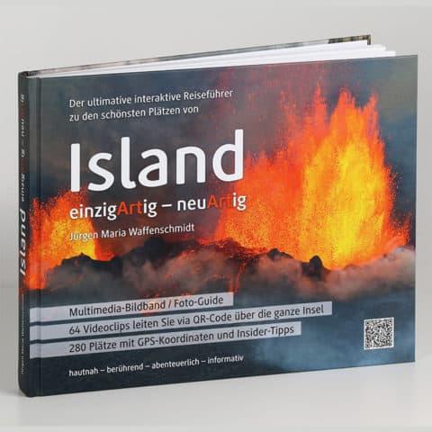Fotobuch Waffenschmidt Island