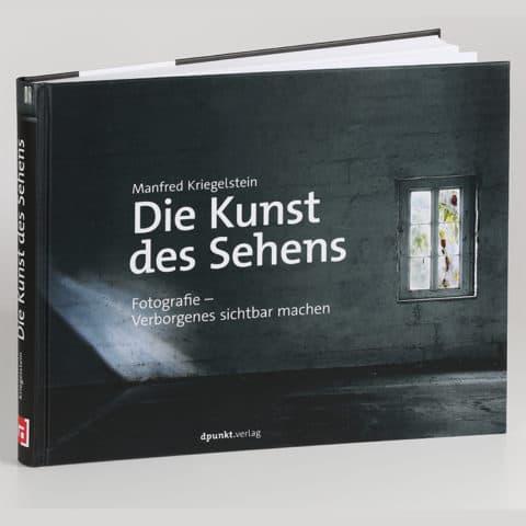 Fotobuch Kriegelstein Die Kunst des Sehens