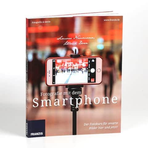 Fotobuch Naumann Dorn Smartphone