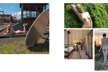 E-Book Aktfotografie