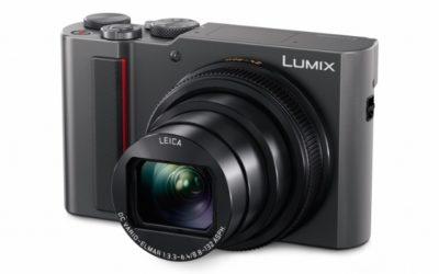 Panasonic Lumix TZ202