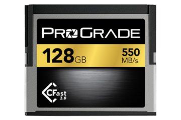 ProGrade CFast