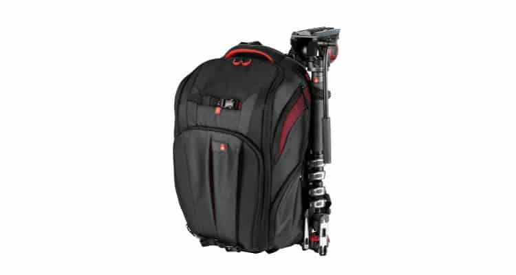 Manfrotto Cinematic Expand