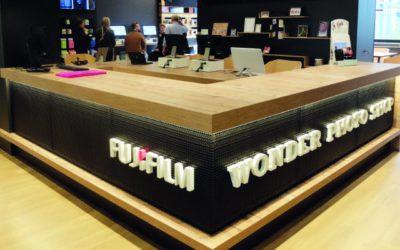 Fujifilm Wonder Photoshop