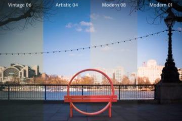 Adobe Lightroom Profile