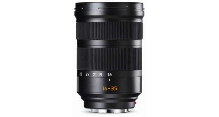 Leica SL Vario 16-35