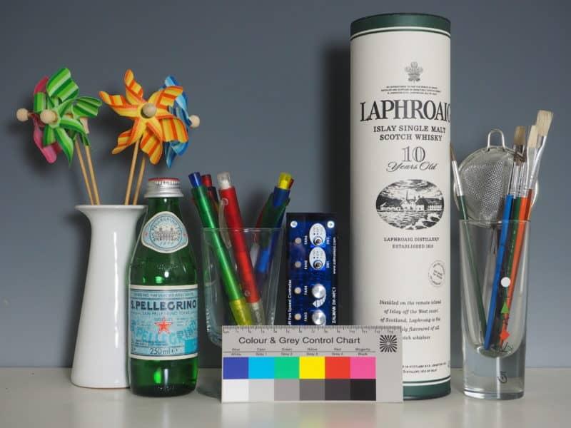 Olympus E-PL9 ISO 1600
