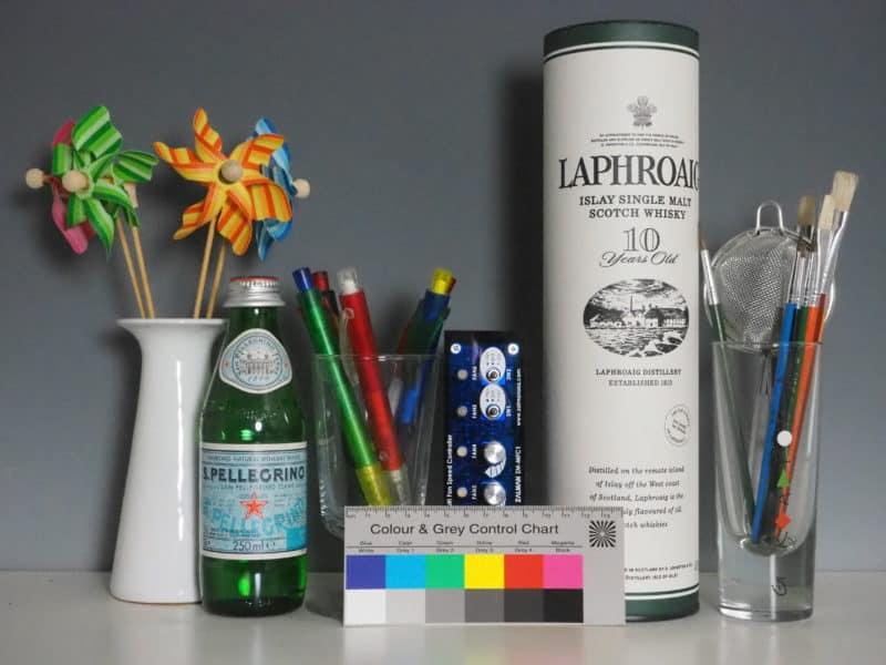 Olympus E-PL9 ISO 12800