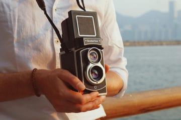 Rolleiflex Sofortbild