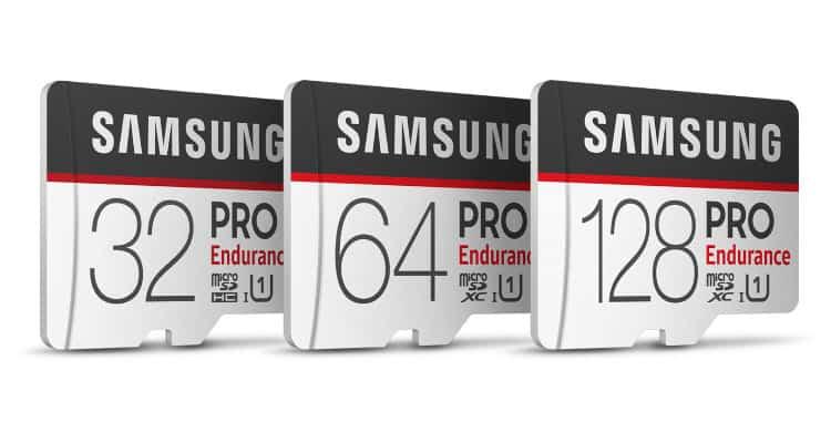 Samsung Endurance Pro