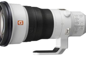 Sony SEL400F28GM