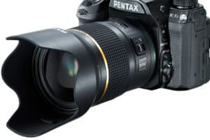 Pentax FA 1,4/50 mm