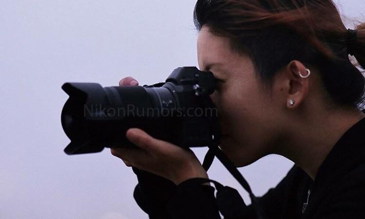 Nikon DSLM