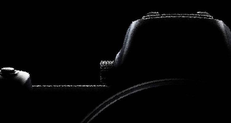 Nikon spiegellose FX-Vollformat-Kamera