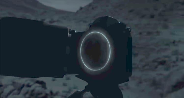 Nikon Noct Teaser
