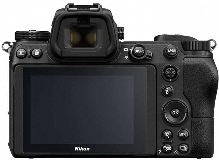 Nikon Z-Serie